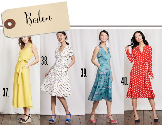 52 Summer Dresses For Every Occasion