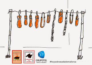 I concurso #Hoysobrasadade Mallorca