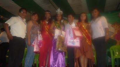 Srta- HIlda - Miss Irazola 2011