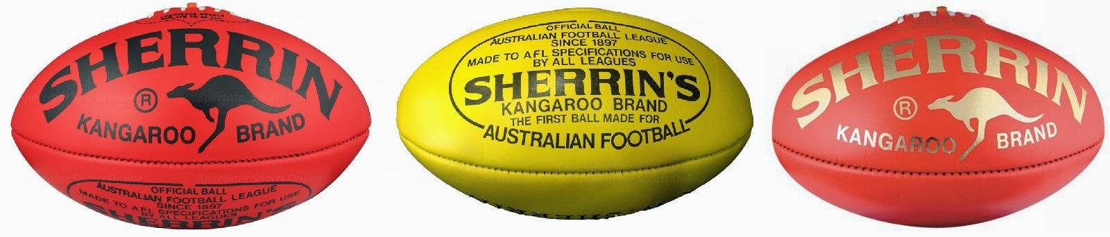 Sherrin KB Ball