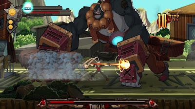 Dusty Revenge Screenshots 2
