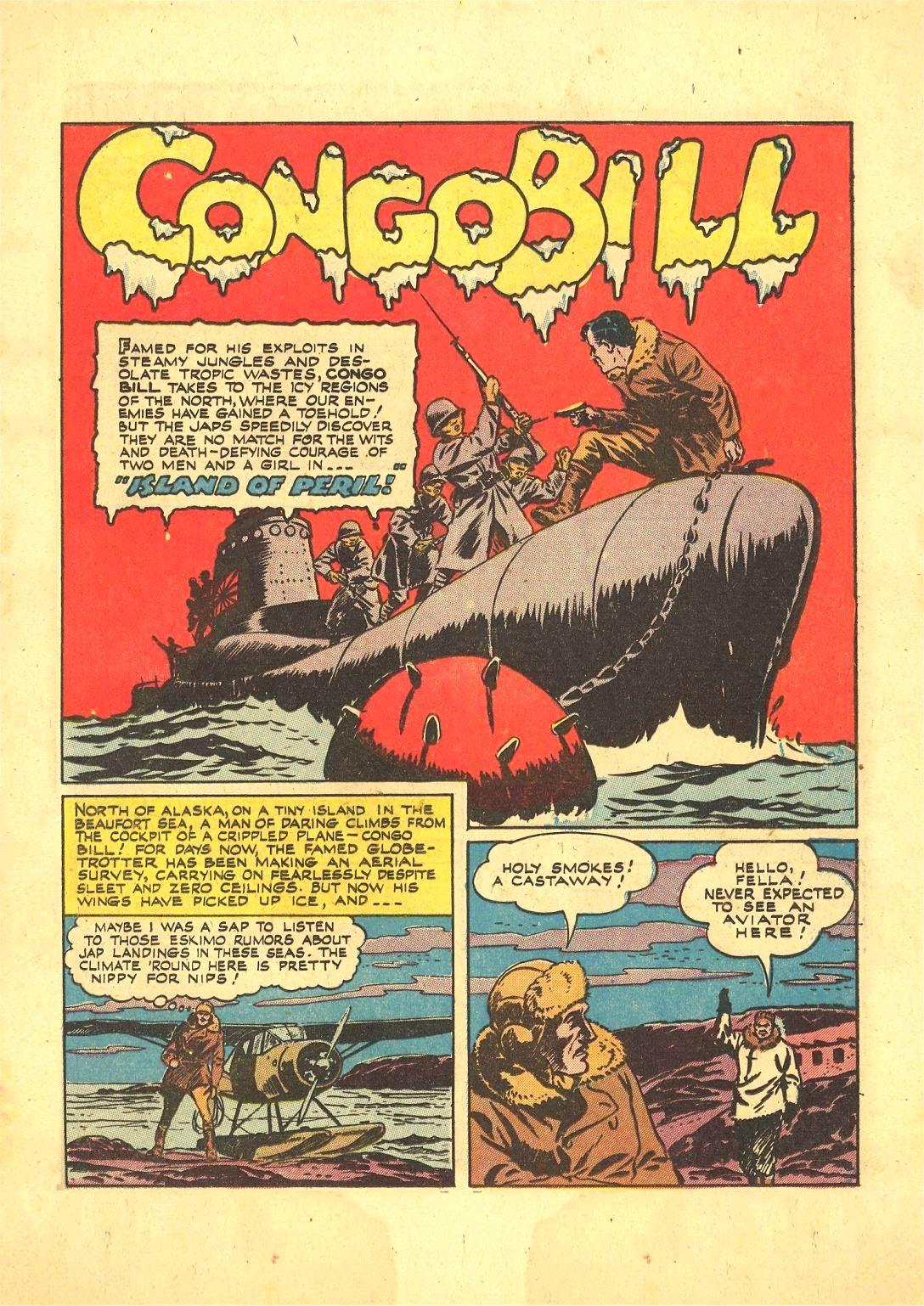 Action Comics (1938) 62 Page 43