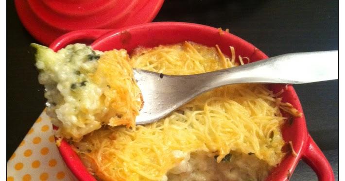 Julea cuisine ma petite cuisine au quotidien tian de courgette - Cuisine legere au quotidien ...