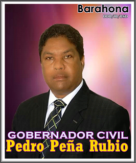 GOBERNADOR CIVIL