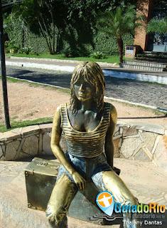 Brigitte Bardot em Búzios