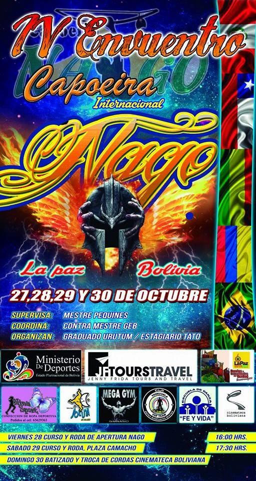 evento octubre 2016