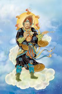 ox zodiac medicine buddha