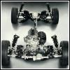 Mazda MX-5 Skyactiv Chassis