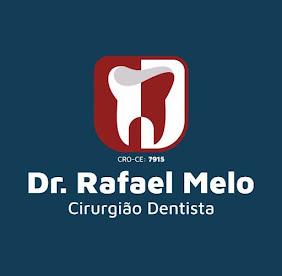 DR. RAFAEL MELO - CIRURGIÃO DENTISTA