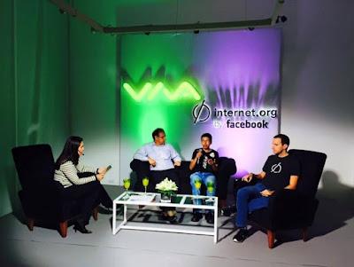 Desde hoy Bolivia forma parte del proyecto Internet.org la iniciativa de Mark Zuckerberg