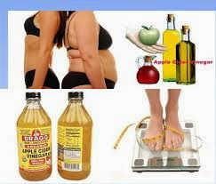 Can apple cider vinegar help weight loss?