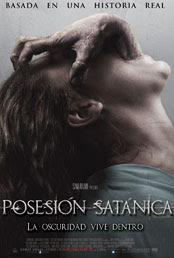 Posesión Satánica (2012) Online