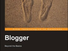 Blogger – Beyond the Basics by Lee Jordan