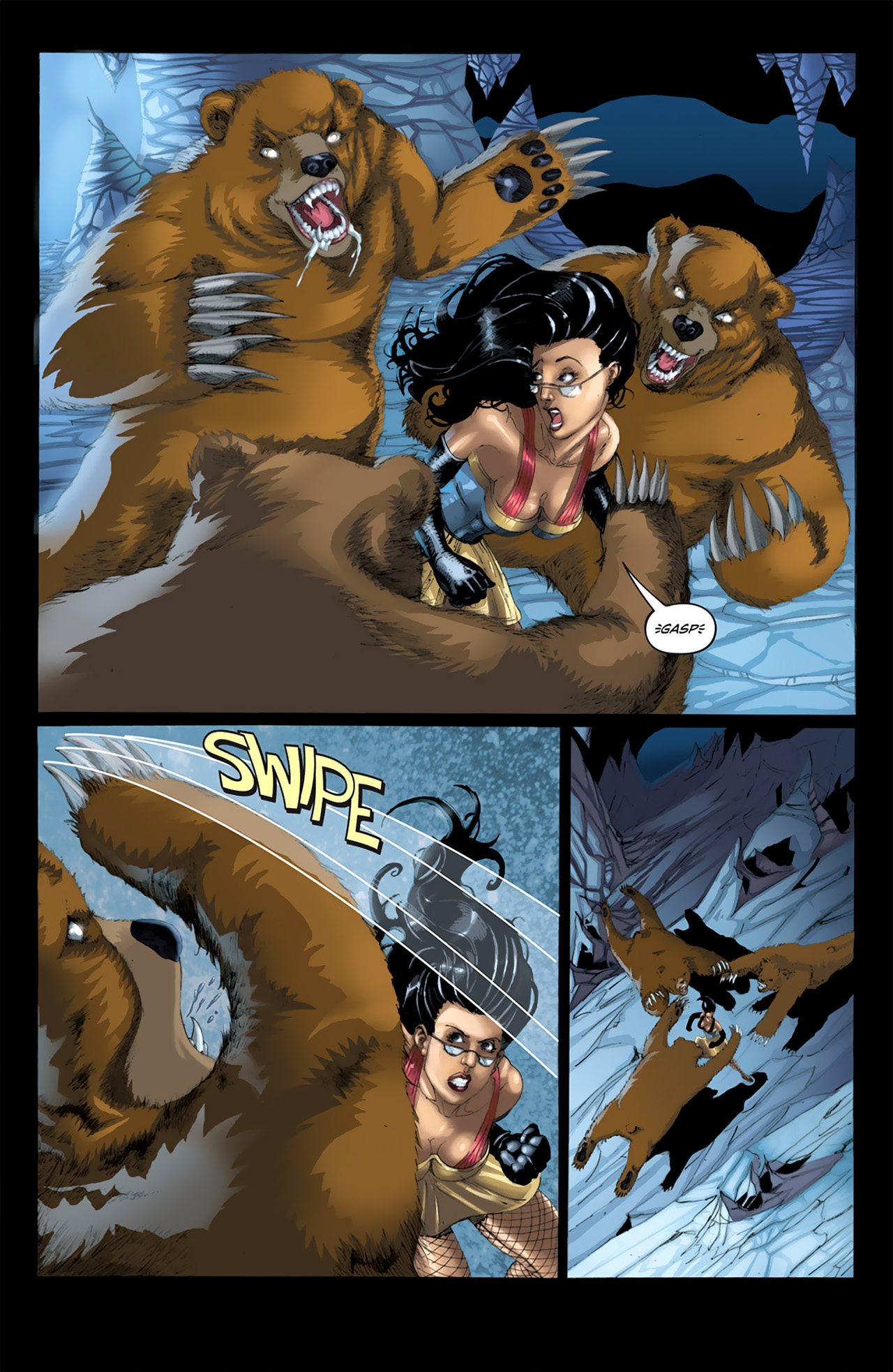 Grimm Fairy Tales (2005) Issue #24 #27 - English 8