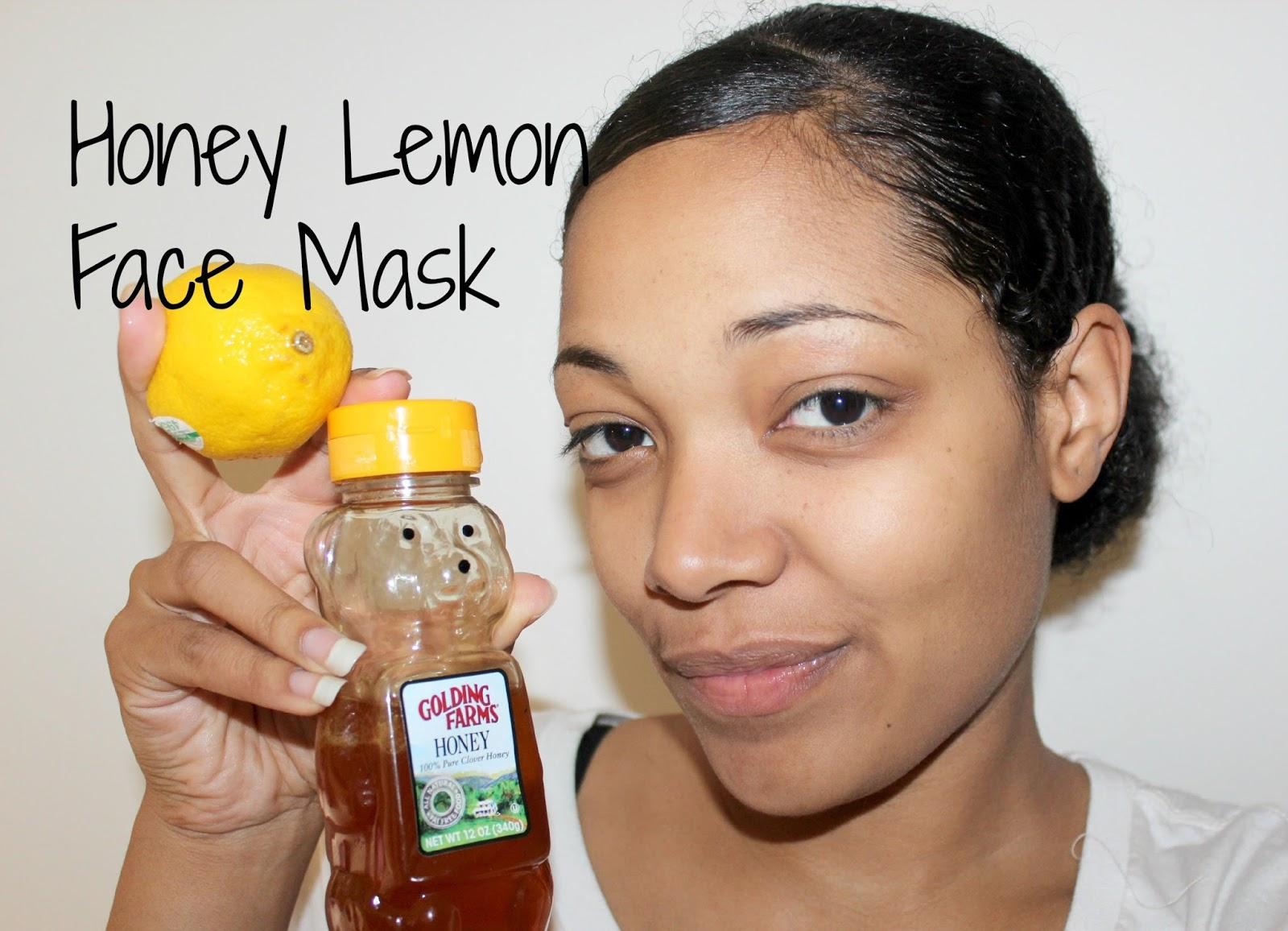 Lemon juice on face overnight acne patch