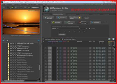 Free LRTimelapse Pro 4.5 Build 100 Full Version