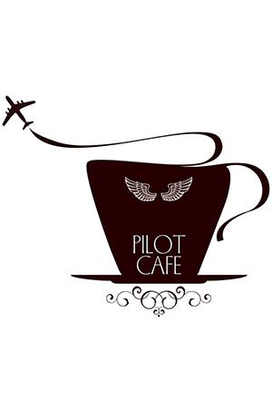 TAJUK : PILOT CAFE