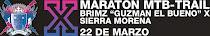 X Maratón MTB - Trail Sierra Morena