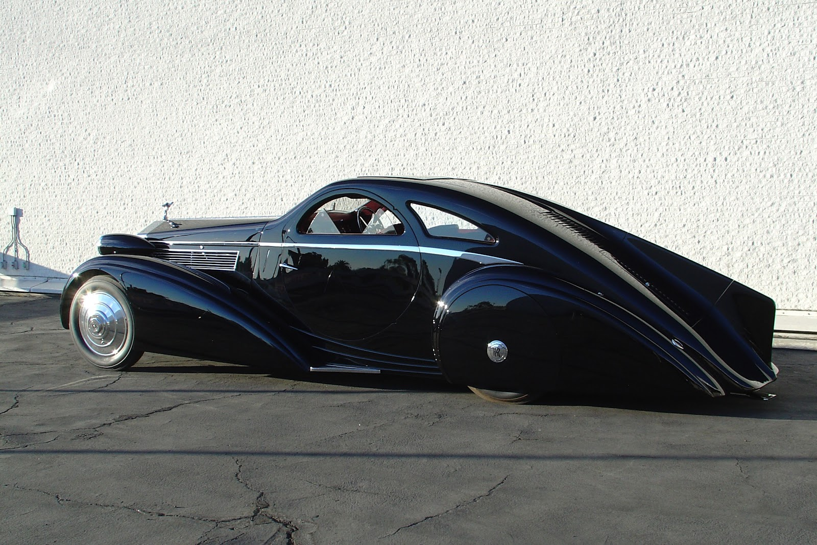 loveisspeed 1925 rolls royce phantom i jonckheere