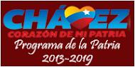 Programa de la Patria