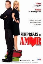 Surpresas Do Amor – Dublado