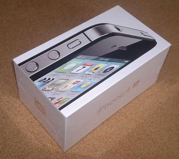 smart iphone 4s