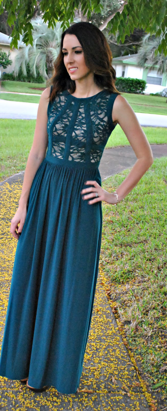 Nordstrom Jax Gala attire, Just Me aghan fashion blogger