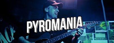 PYROMANIA: Музиката става фаст фууд. Само еднодневки, на чието място после идват други