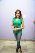 Madhu Shalini latest Glamorous Photos-thumbnail-8