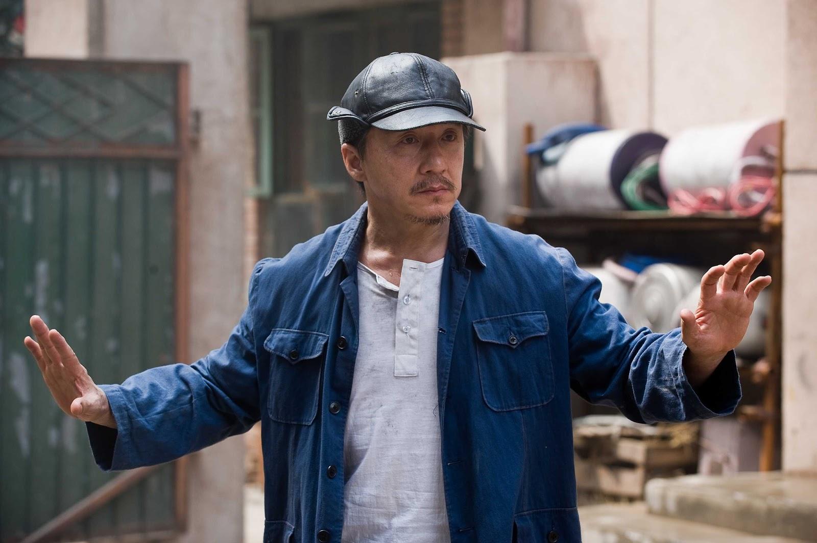 BrasilFC - Filmes e Séries: Os Mercenários 3: Jackie Chan ...