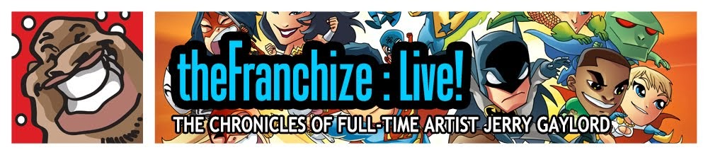 theFranchize: Live