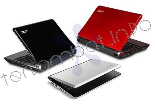 Harga Laptop acer 2013