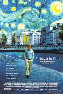 Ver Película Midnight in Paris Online Gratis (2011)