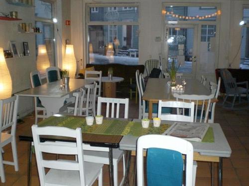 Cafe Mit Spielecke Leipzig