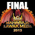 Final Maharaja lawak mega 2013 minggu 13 full HD