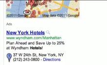 Gmail Google ads oglasi