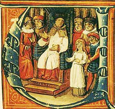 Trial of Joan