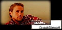 Alaric Christensen