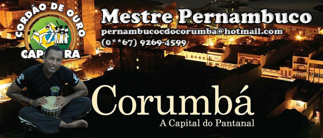 Mestre Pernambuco CDO