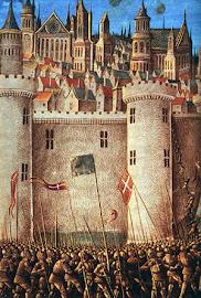LAS CRUZADAS (1095 - 1291).