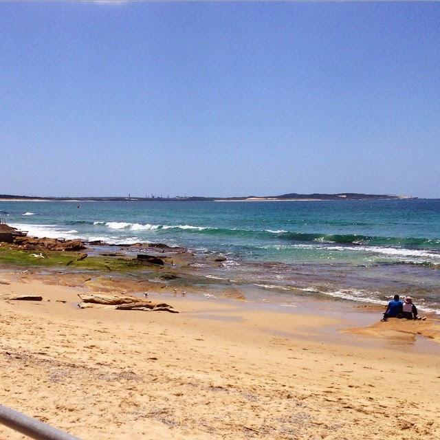 Cronulla Beach Sydney Australia