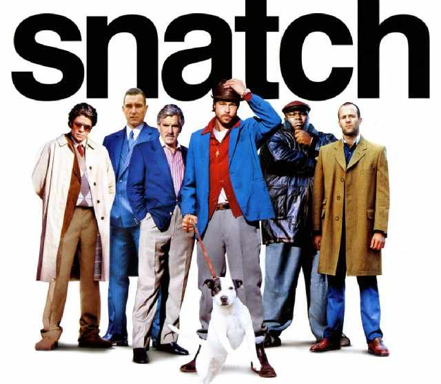 Review Sinopsis Film Snatch