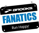 Brooks Fanatics Program