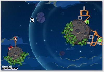 Angry Birds Space corregido Opengl fix