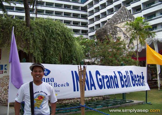 Bali merupakan salah satu destinasi wisata fave saya selain Jogjakarta dan Jakarta.  Dari tahun 2005-2010 tercatat sudah 10 kali saya berkunjung ke Bali.  Miss Bali so much.  Foto Istimewa