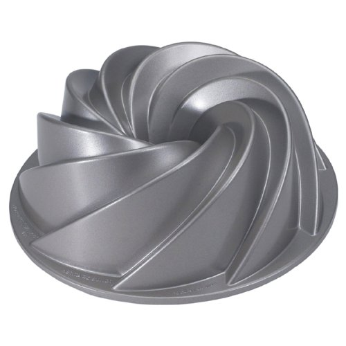 My Favorite Bundt Pan