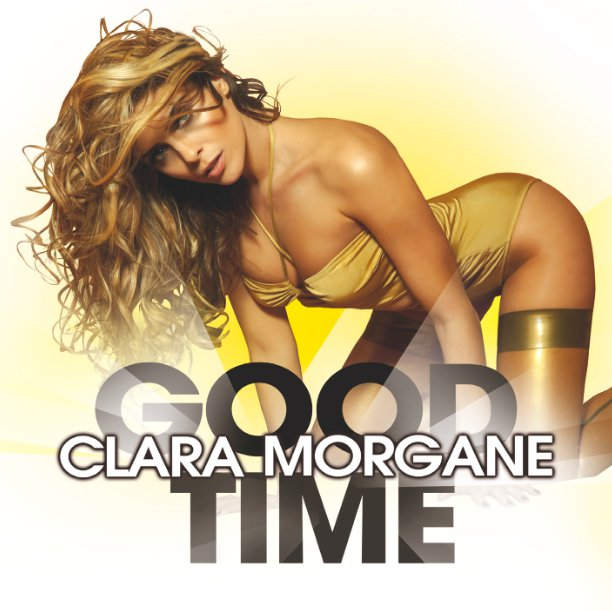 Clip good time Clara Morgane
