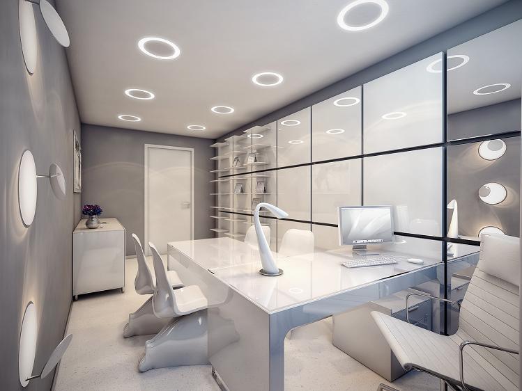 Дизайн интерьера клиника