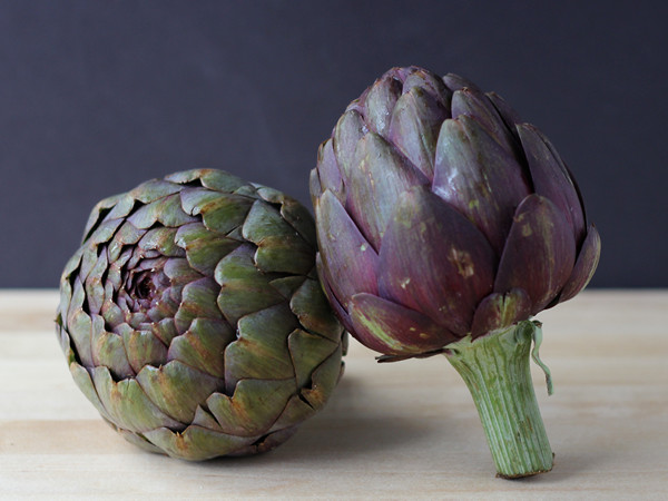 there's no need for artichoke angst!