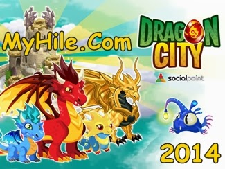 Dragon City Hack 2014